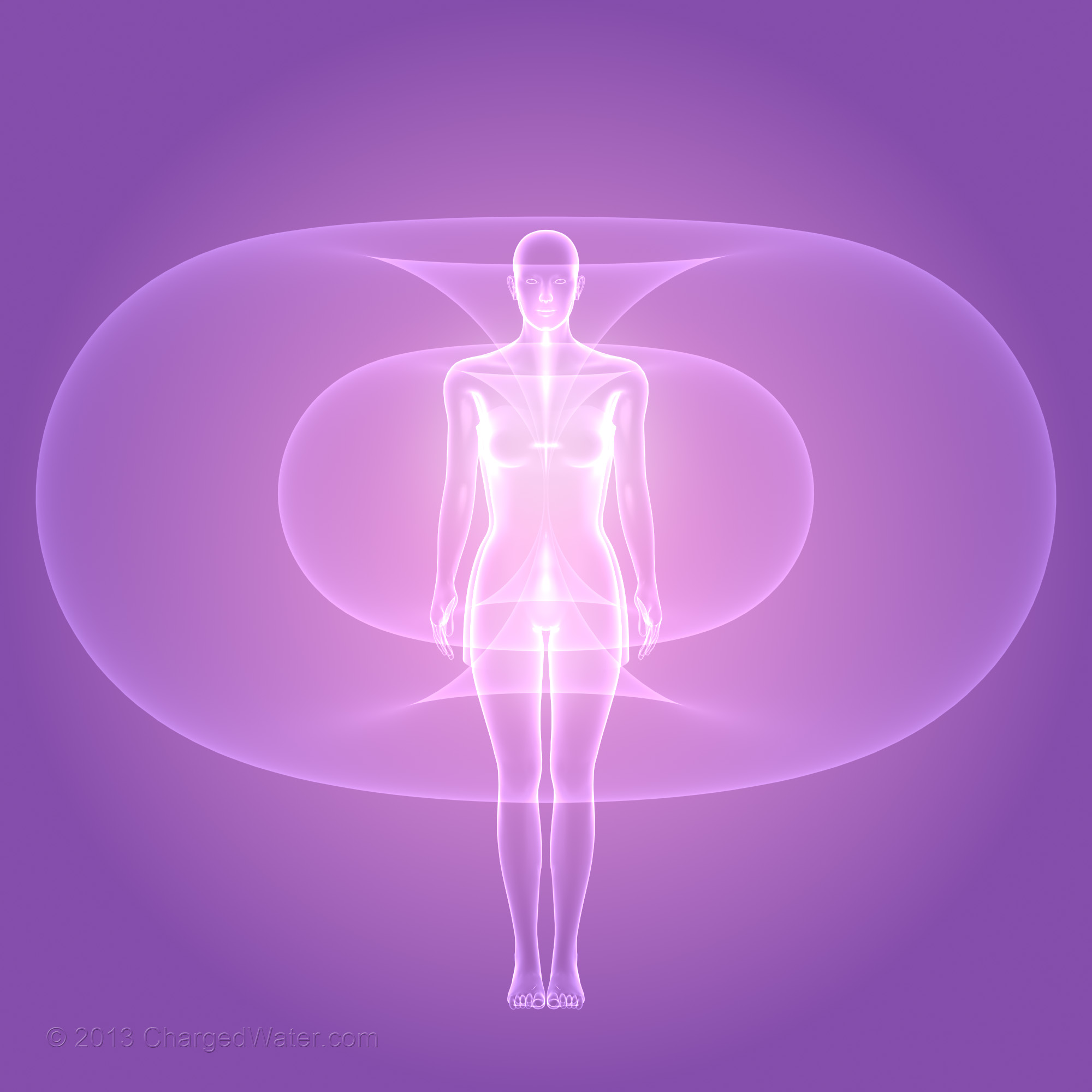 how to get the energy flow through heart chakra