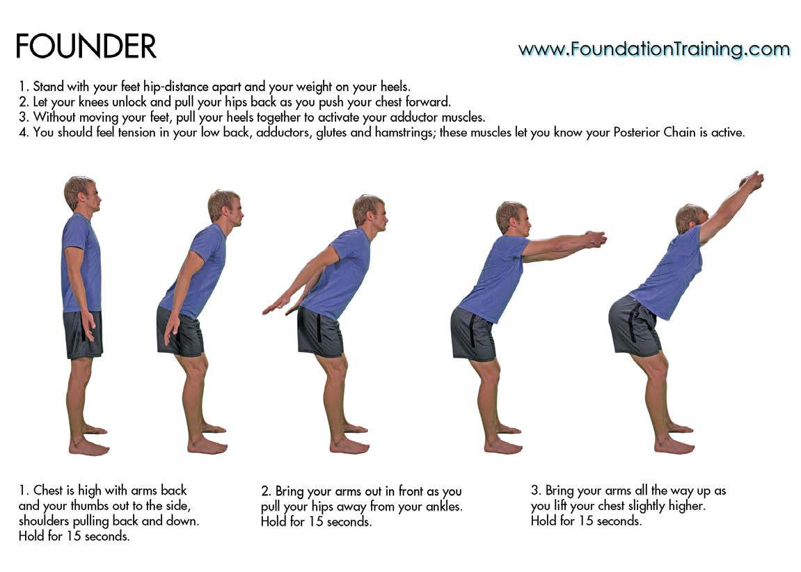 VIDEO: Innovative Exercises to Improve Your Low Back Strength | Dr. Pete's H&F Insights